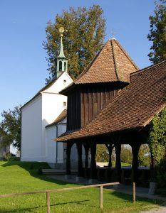 Führung: Pilgerziele auf dem Bodanrück – Loreto Allmannsdorf, Heilig-Kreuz Oberdorf, Kloster Hegne