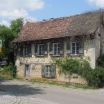 Führung: Zimmerholz und seine Häuser – Bauhistorischer Rundgang