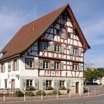 Führung: Böhringen und seine Häuser – Bauhistorischer Rundgang