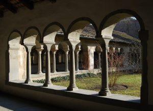 Vortrag: Kunstschätze der Romanik am westlichen Bodensee