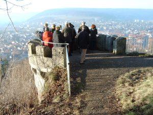 Burgenführung im Landkreis Tuttlingen