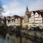 Busexkursion: Führung durch die Universitätsstadt Tübingen