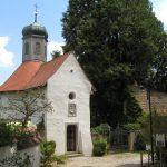 Exkursion: Kirchen und Kapellen auf der hinteren Höri