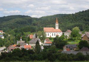 Informationsnachmittag: Zizenhausen und Hoppetenzell
