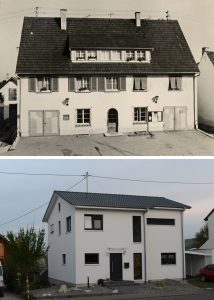 Führung: Ehingen und seine Veränderungen in den letzten 50 Jahren