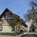 Führung: Nenzingen und seine Häuser – Bauhistorischer Rundgang