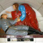Vortrag: Erinnerung und Mahnung – Gefallenendenkmale im Landkreis Konstanz