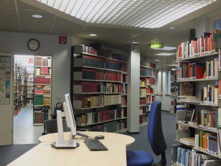 Hegau Bibliothek
