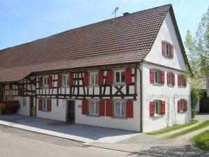 Führung: Bohlingen und seine Häuser – Bauhistorischer Rundgang