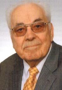 Wolfgang Kramer: Dr. Franz Götz – eine Institution im Hegau
