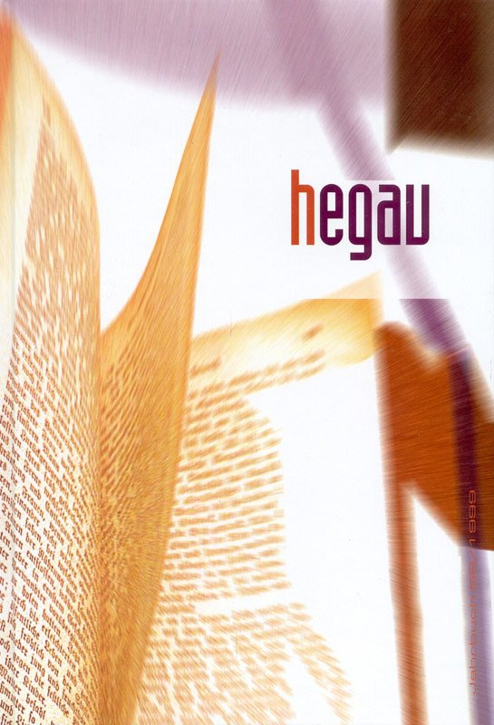 Jahrbuch 1999