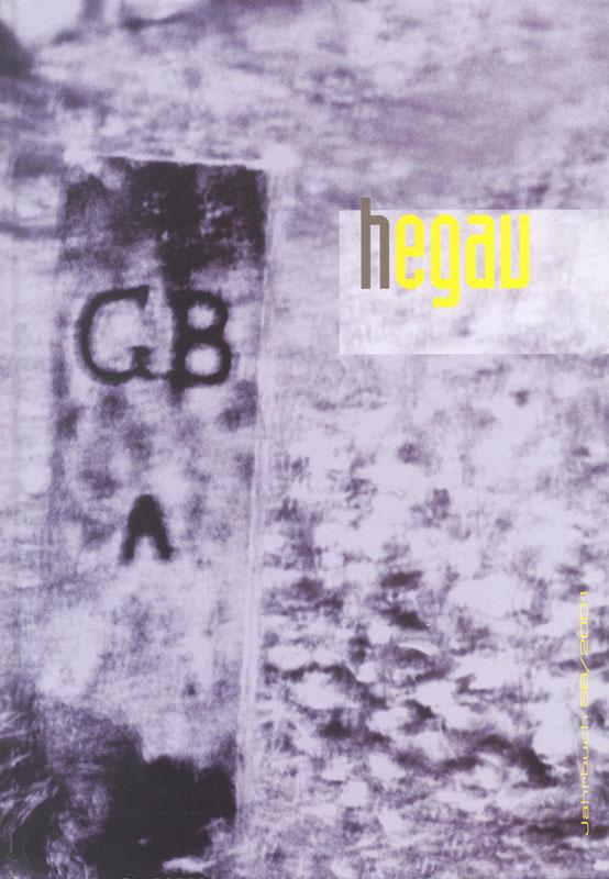 Jahrbuch 2001